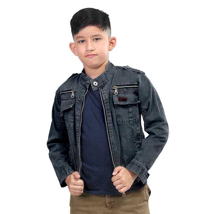 Jaket Anak Laki-Laki Sale SHI 335