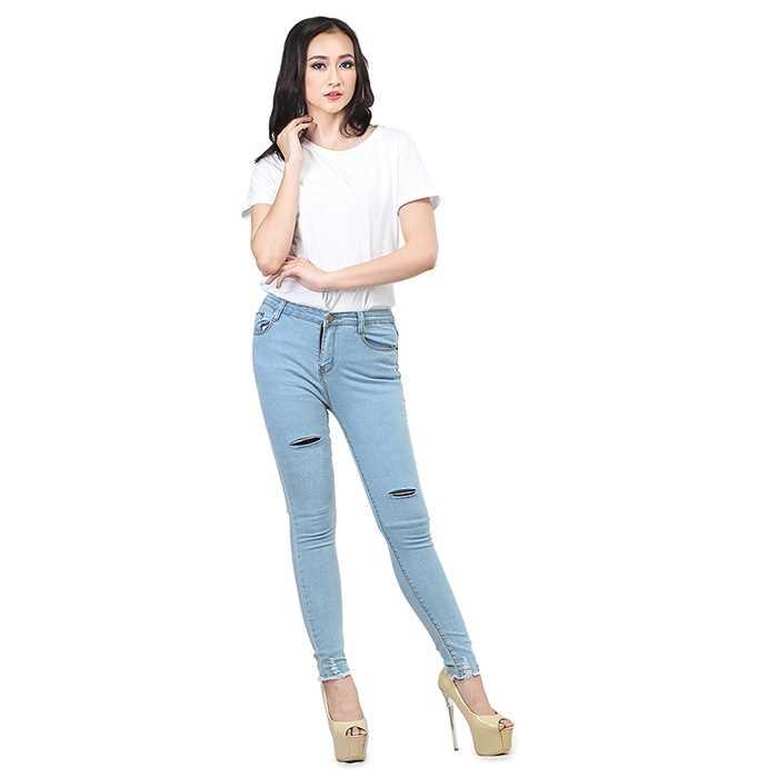 Celana Jeans Wanita Sale SPN 135