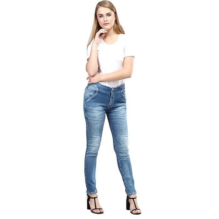 Celana Jeans Wanita Sale SPN 755