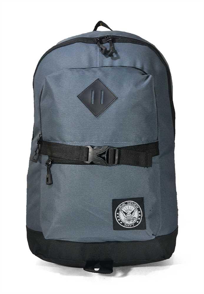 Tas Backpack Pria Java Seven DAN 225