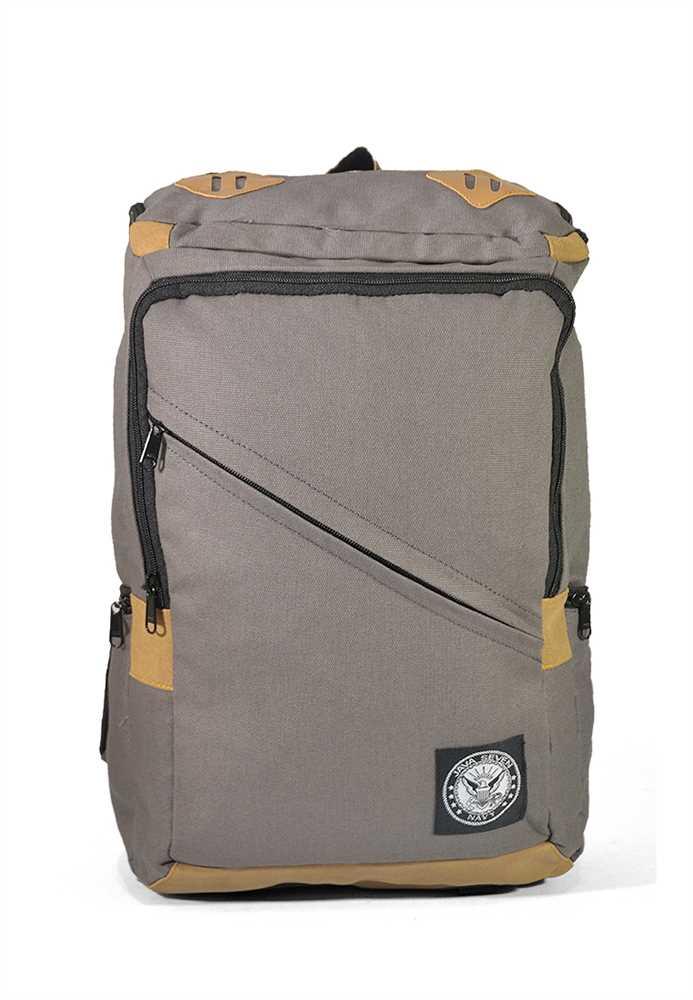 Tas Backpack Pria Java Seven BTS 776