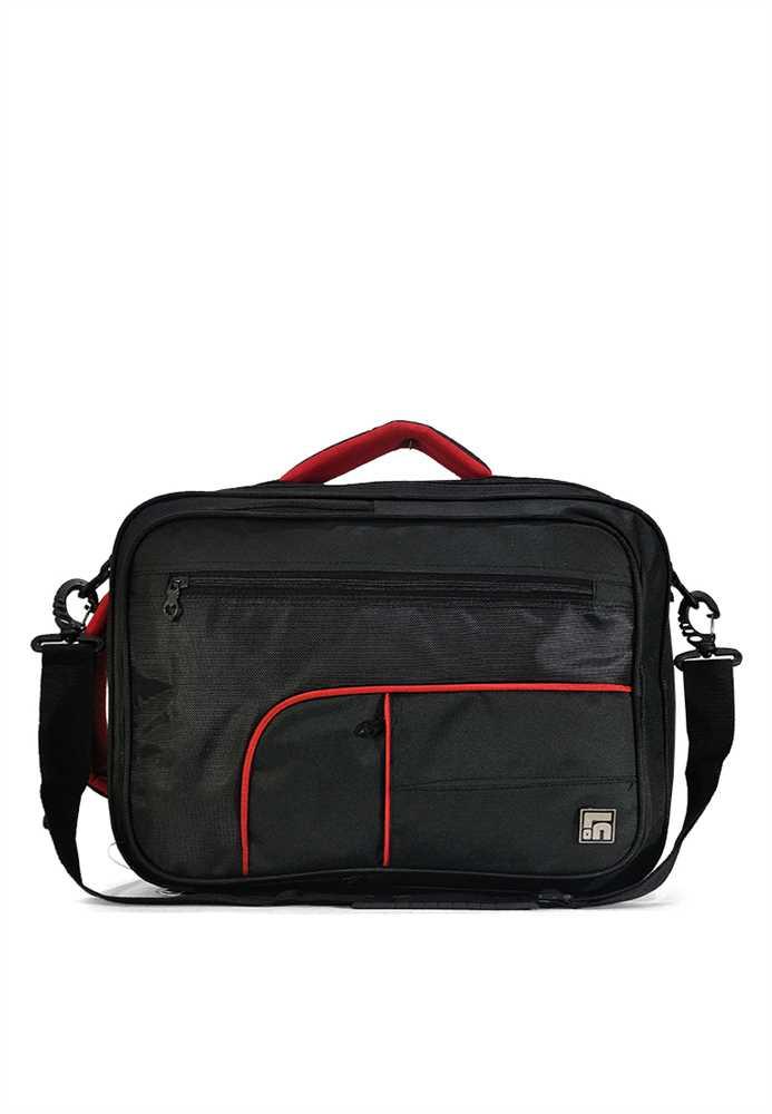 Tas Backpack Pria Java Seven KRN 312