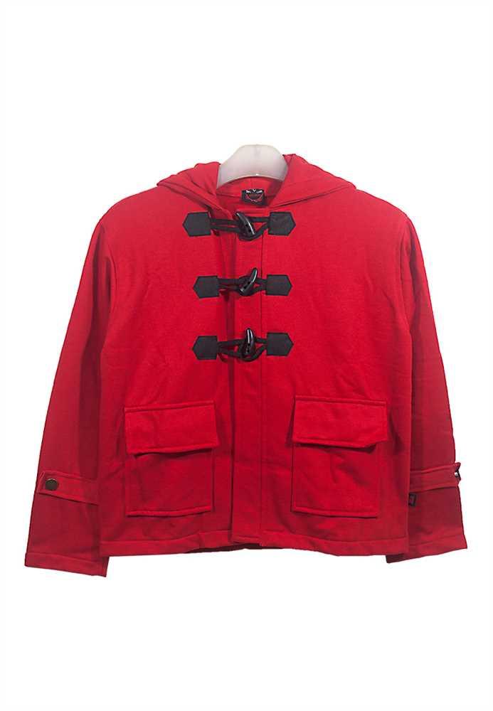 Jaket Anak Perempuan Java Seven SKR 802