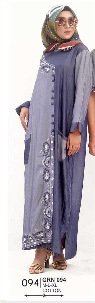 Fashion Dewasa(Couple) Giardino GRN 094