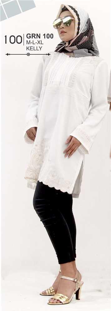 Fashion Dewasa(Couple) Giardino GRN 100