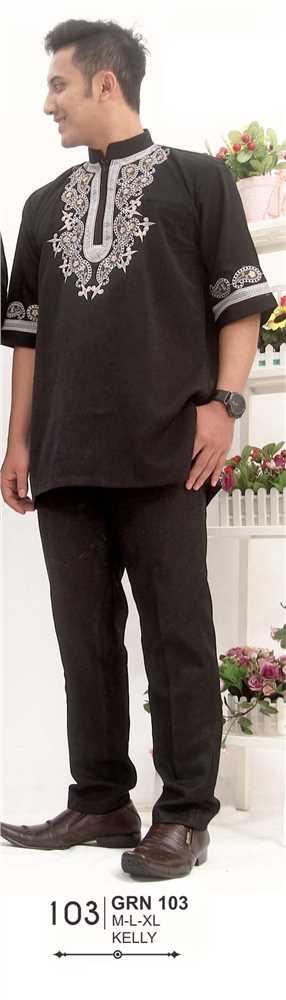 Fashion Dewasa(Couple) Giardino GRN 103