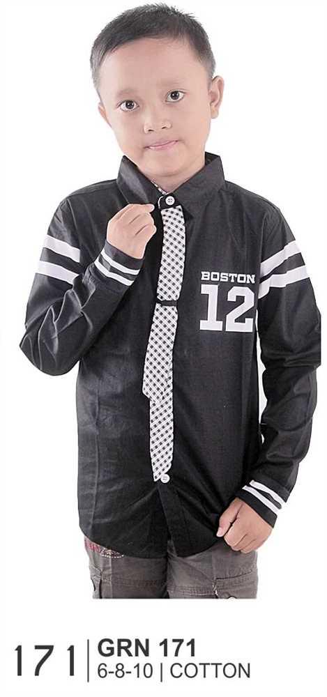 Jaket Anak Giardino GRN 171