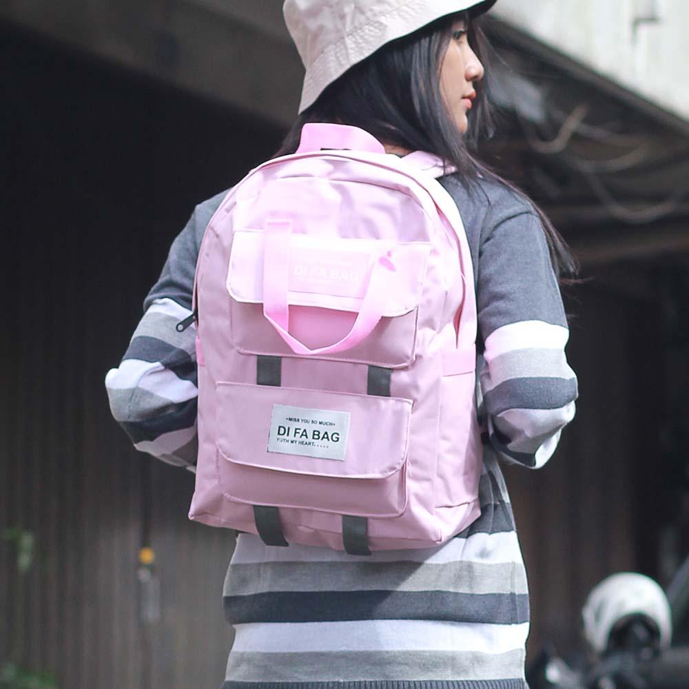 Tas Punggung/Backpack Wanita LP 290