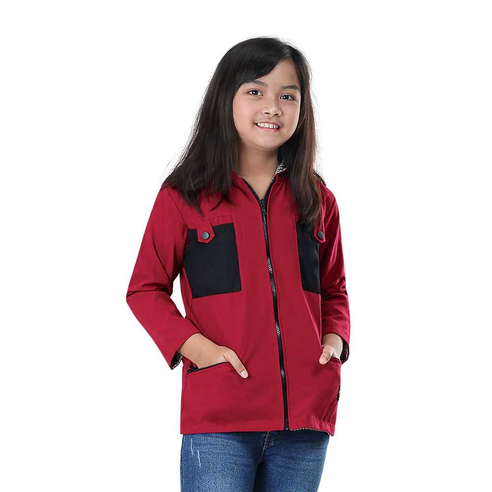 Infikids Sweater Anak SRO INF 469