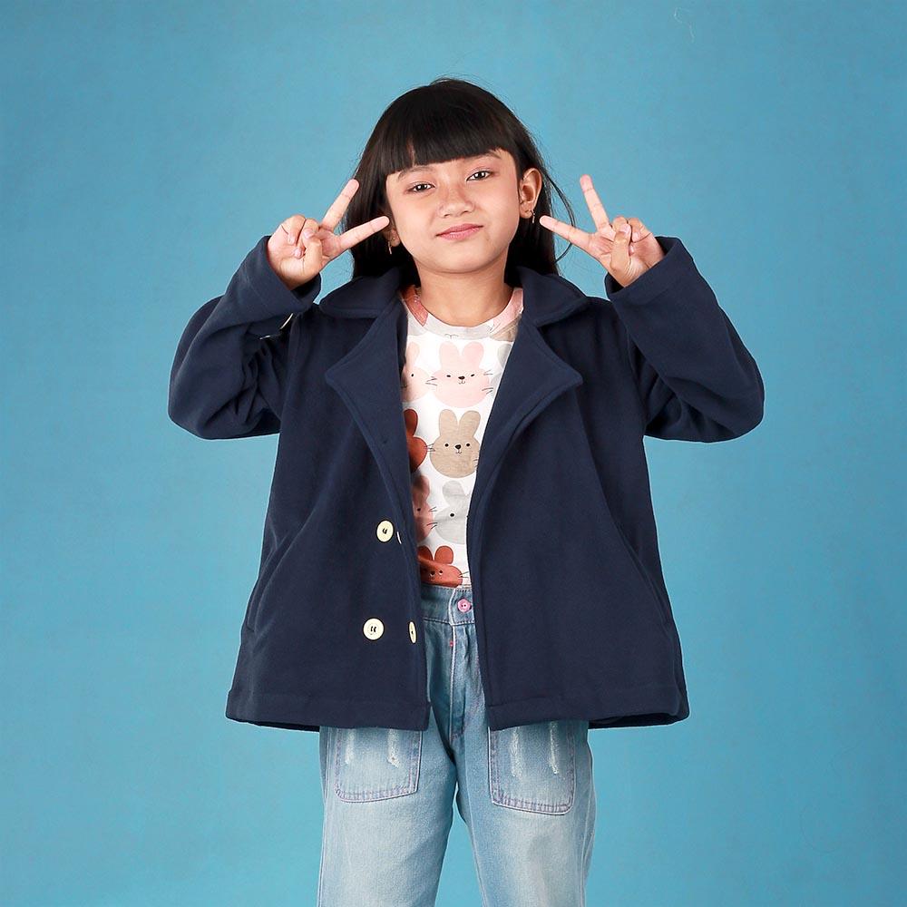 Infikids Jacket Anak IYN KID 896