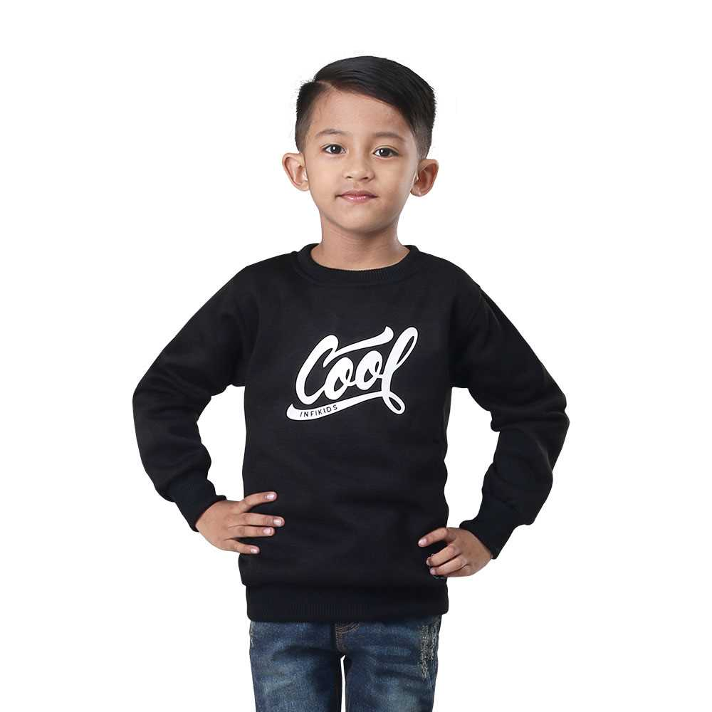 Sweater Anak Laki-Laki IYN KID 541