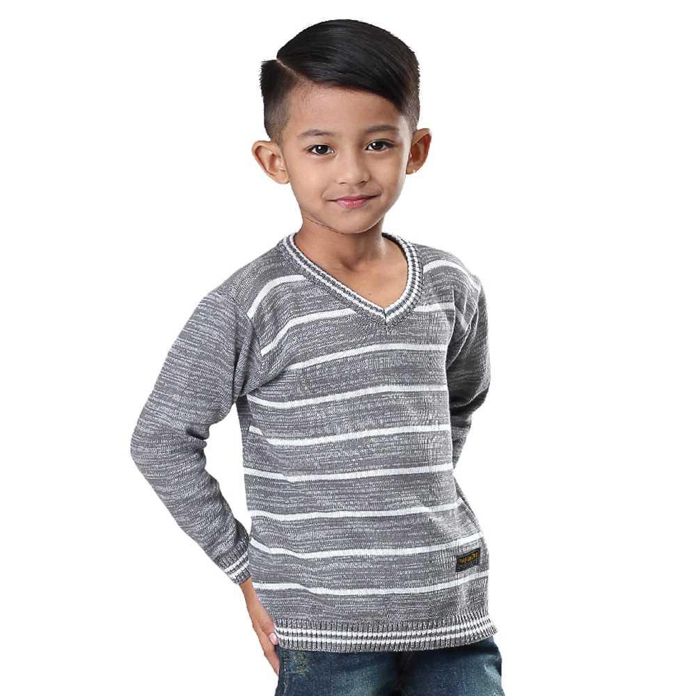 Sweater Anak Laki-Laki IVM KID 916