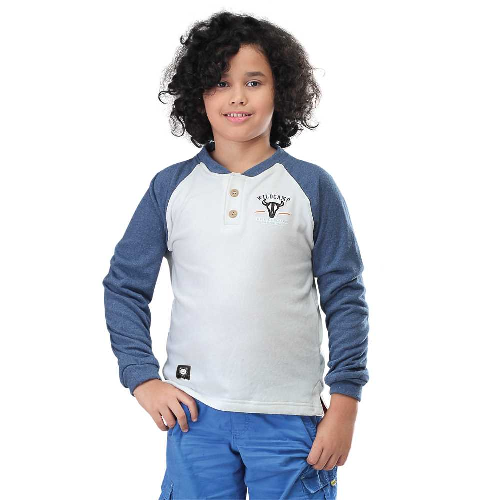 Sweater Anak Laki-Laki IYN KID 257