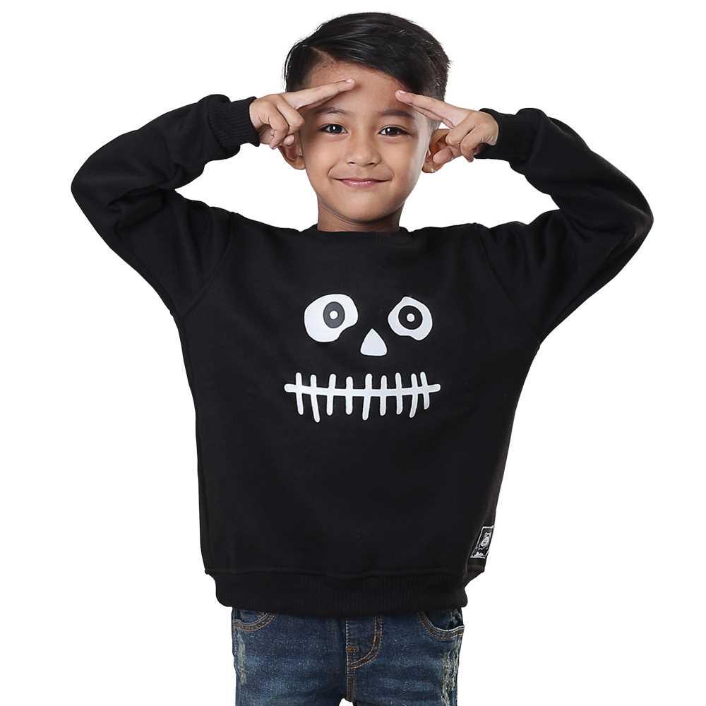 Sweater Anak Laki-Laki IYN KID 141