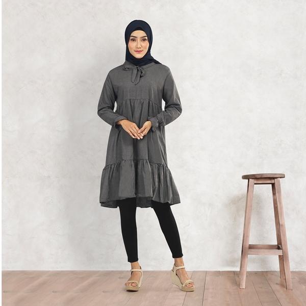 Baju Tunik Wanita Deloxa Boutique MM 244