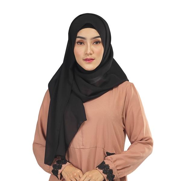 Kerudung Phasmina Wanita Zanetta Hijab PM 823