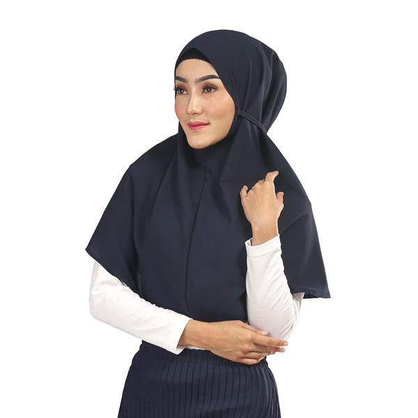 Kerudung Tali Wanita Zanetta Hijab PM 321