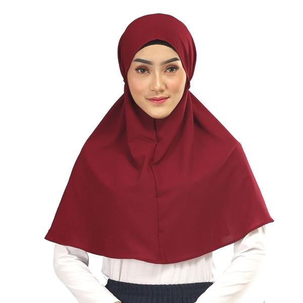 Kerudung Tali Wanita Zanetta Hijab PM 123