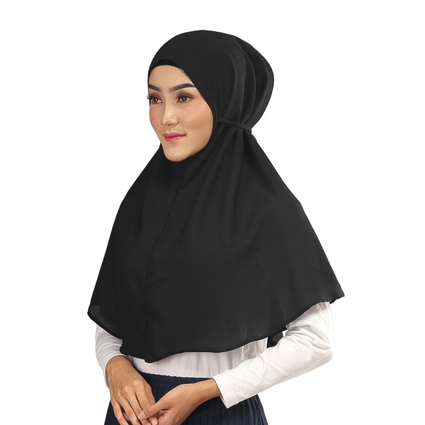 Kerudung Tali Wanita Zanetta Hijab PM 456