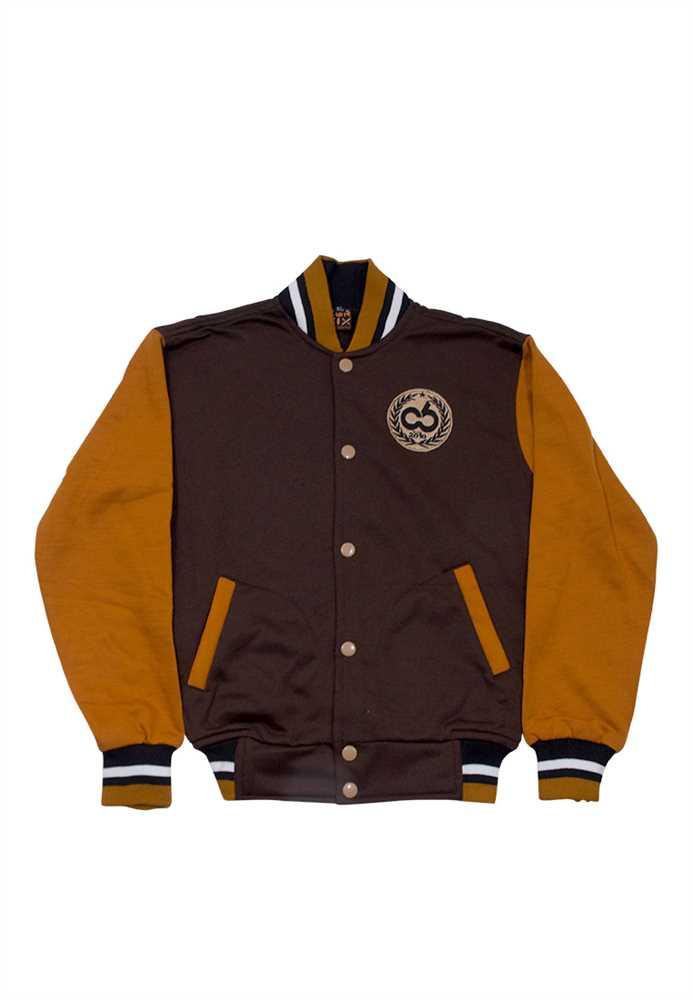 Jaket Anak Laki-laki CBR SIX IKC 396