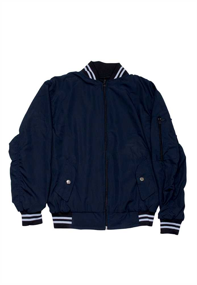 Jaket Anak Laki-laki CBR SIX MCC 011