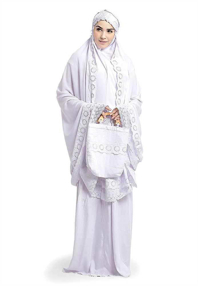 Mukena Wanita CBR SIX SPC 724