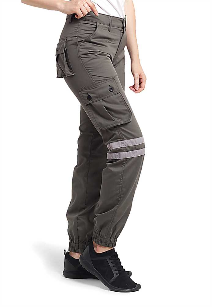 Celana Panjang Wanita CBR SIX ISC 387