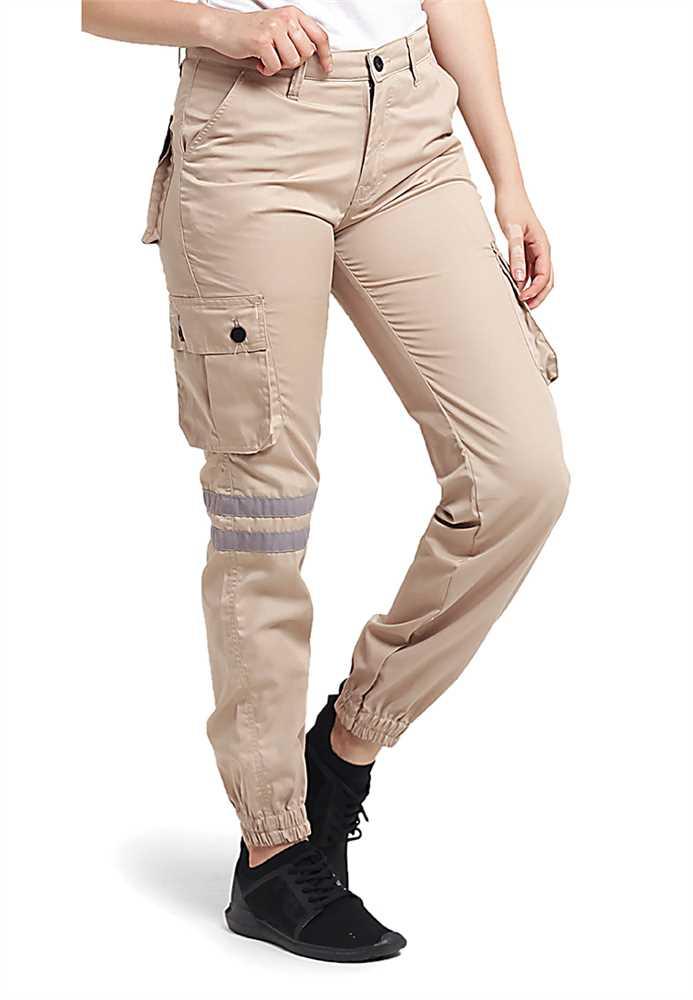Celana Panjang Wanita CBR SIX ISC 388
