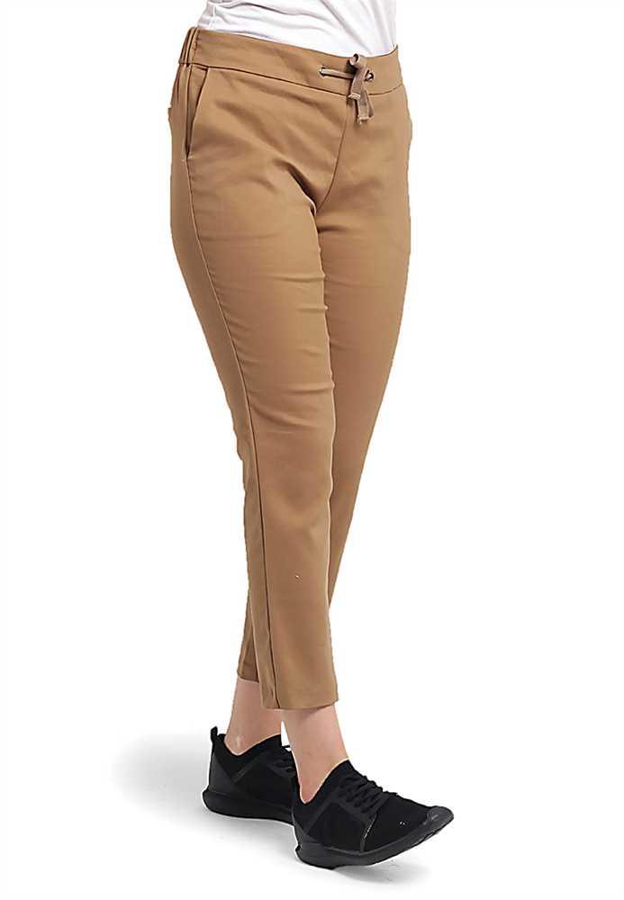 Celana Panjang Wanita CBR SIX ISC 403