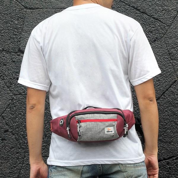 Tas Waist Bag Pria Outvin TL 266