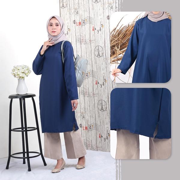 Dress Wanita Adora Fashion MC 331