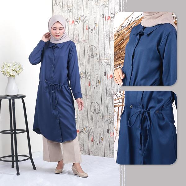 Dress Wanita Adora Fashion MC 600