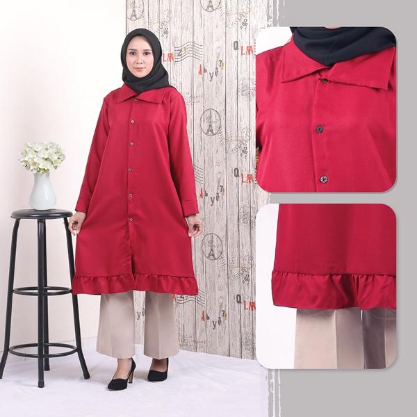 Dress Wanita Adora Fashion MC 123