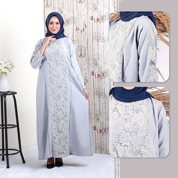 Baju Gamis Wanita Adora Fashion MC 800
