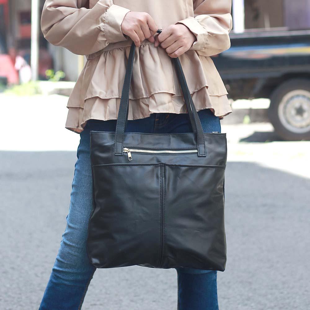 Tas Hand Bag Wanita Calla Bags LA 409