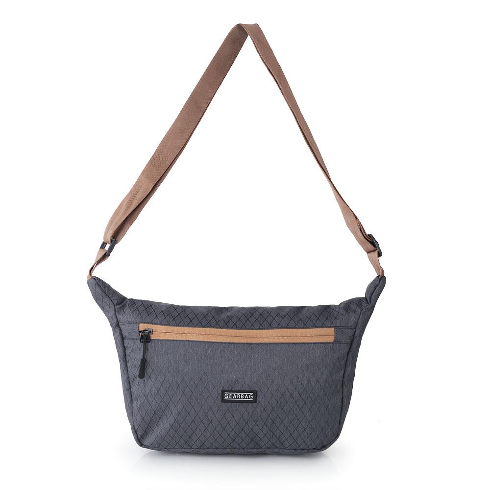 Tas Sling Bag Pria Terma TM 021