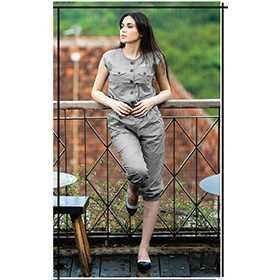 Everflow Setelan Wanita VDD 03