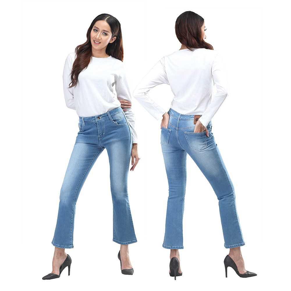 Kuzatura Celana Panjang Wanita KPD 413