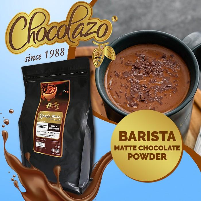 Chocolazo Barista mate Chocolate Powder