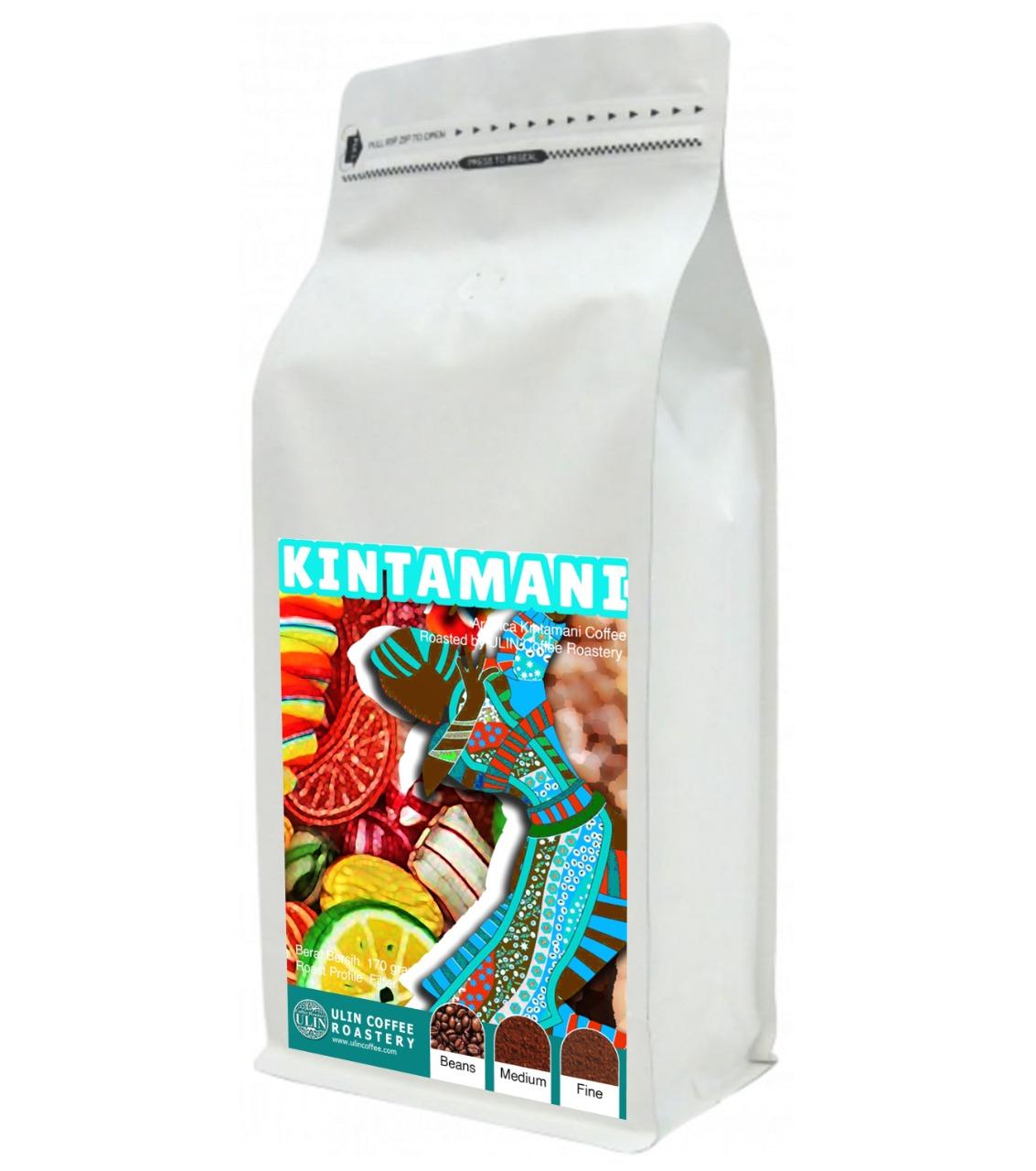Arabica Kintamani Premium 500 gr