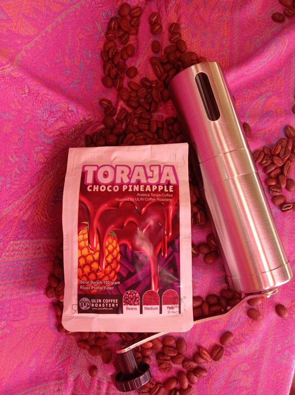 Arabica Toraja Premium 150 gr
