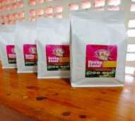 House Blend Espresso