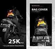 BAG COVER WATERPROOFING Zclub