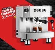 Mesin Espresso COSMO. Italian model espresso machine
